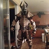Photo #1 - Dragonbone Armor
