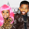 Photo #4 - Drake and Nicki