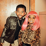 Photo #3 - Drake and Nicki