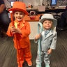 Photo #1 - Lloyd and Harry!