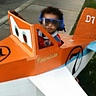 Photo #1 - Dusty the Airplane