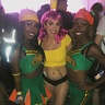 Photo #5 - East Compton Clover Cheerleader