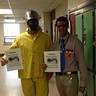Photo #1 - Ebola CDC Doctor