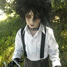 Photo #4 - Edward Scissor Hands