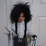 Photo #1 - Edward Scissor Hands