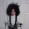 Photo #2 - Edward Scissor Hands