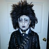 Photo #5 - Edward Scissor Hands