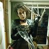 Photo #1 - Edward Scissor Hands Female