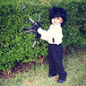 Photo #2 - Edward Scissorhands