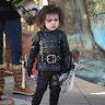 Photo #1 - Baby Edward Scissorhands