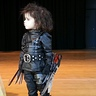 Photo #2 - Baby Edward Scissorhands