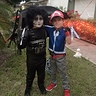 Photo #2 - Edward Scissorhands 2