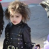 Photo #3 - Baby Edward Scissorhands