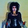 Photo #2 - and my full costume