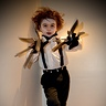 Photo #1 - Edward Scissorhands
