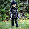 Photo #6 - Edward Scissorhands