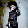 Photo #7 - Edward Scissorhands