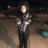Photo #1 - Edward Scissorhands final product