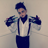 Photo #2 - Jacob Scissorhands