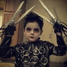 Photo #1 - Scissorhands