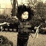 Photo #1 - Edward Scissorhands Jr