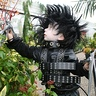 Photo #2 - Edward Scissorhands Jr