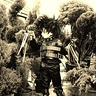 Photo #4 - Edward Scissorhands Jr
