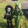 Photo #2 - Edward Scissorhands & Dinosaur Bush