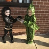 Photo #4 - Edward Scissorhands & Dinosaur Bush