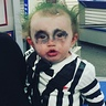 Photo #2 - Jaxon as beetle juice