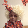 Photo #2 - Effie Trinket from Hunger Games