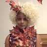 Photo #1 - Effie Trinket from Hunger Games