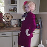 Photo #2 - Effie Trinket from The Hunger Games