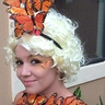 Photo #2 - Effie Trinket's Butterfly