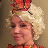 Photo #4 - Effie Trinket's Butterfly