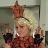 Photo #5 - Effie Trinket's Butterfly