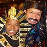 Photo #4 - Egyptian Royalty
