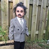 Photo #1 - Einstein