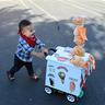 Photo #4 - El Paletero Ice Cream Man