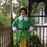Photo #1 - DIY Elf costume