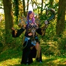 Photo #2 - Elf Mage