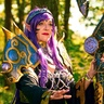 Photo #3 - Elf Mage