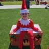 Photo #2 - Elf on the Shelf