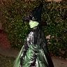 Photo #4 - Elphaba - Wicked Witch of the West