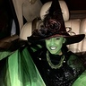 Photo #5 - Elphaba - Wicked Witch of the West