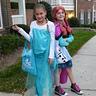 Photo #1 - Elsa and Anna