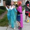 Photo #4 - Elsa and Anna