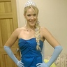 Photo #1 - Elsa Smiling