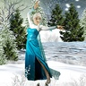 Photo #2 - Elsa from Frozen
