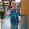 Photo #1 - Elsa Frozen